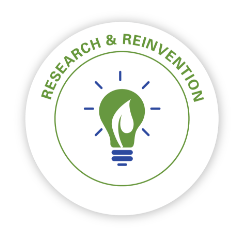 Research & Reinvention