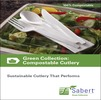 Green Collection: Compostable Cutlery