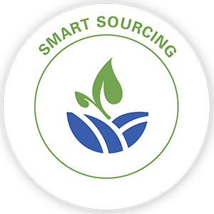 Smart Sourcing pillar icon
